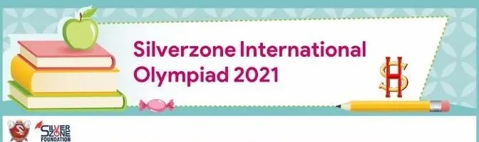 Silverzone International Olympiad