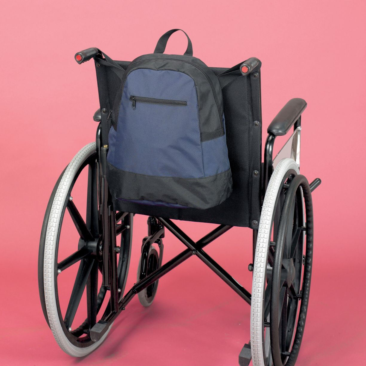 mobility chair accessories cover direct birmingham wheelchair bag homecraft the centre
