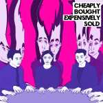 Declan Welsh and The Decadent West - cheaplybought