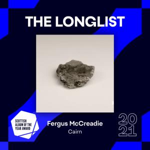 SAY21 Longlist - Fergus McCreadie -Sqr
