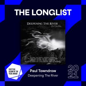 SAY21 Longlist - Paul Towndrow -Sqr