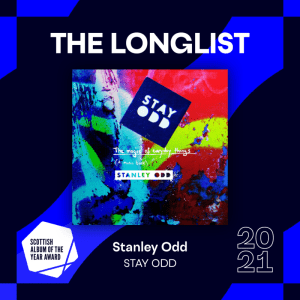 SAY21 Longlist - Stanley Odd -Sqr