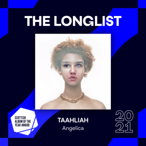 SAY21 Longlist - TAAHLIAH -Sqr