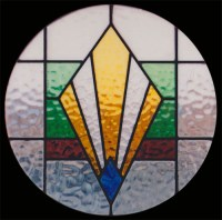 Scottish Stained Glass | Custom Stained Glass