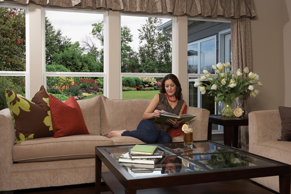 How EnerLogic Window Film Can Help Your Colorado Home Stay Cool in the Summer and Warm in the Winter