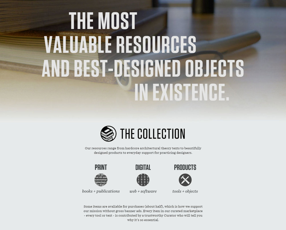 Q&A with Section Cut: The World Filtered by Design-Savvy ...