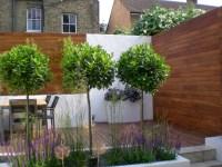 Garden Design Clapham SW4