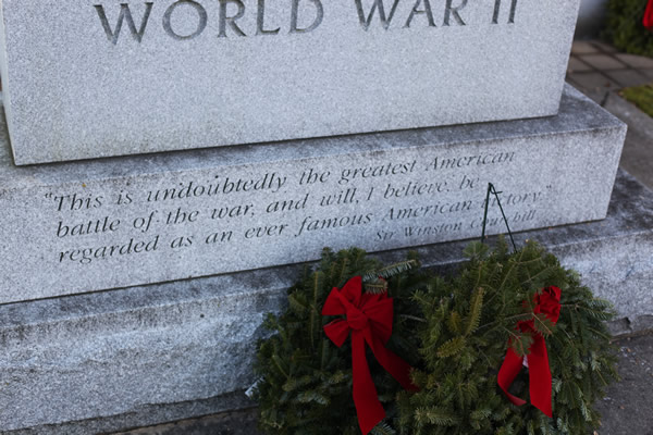 a closer look at churchill s battle of the bulge quote churchill s quote