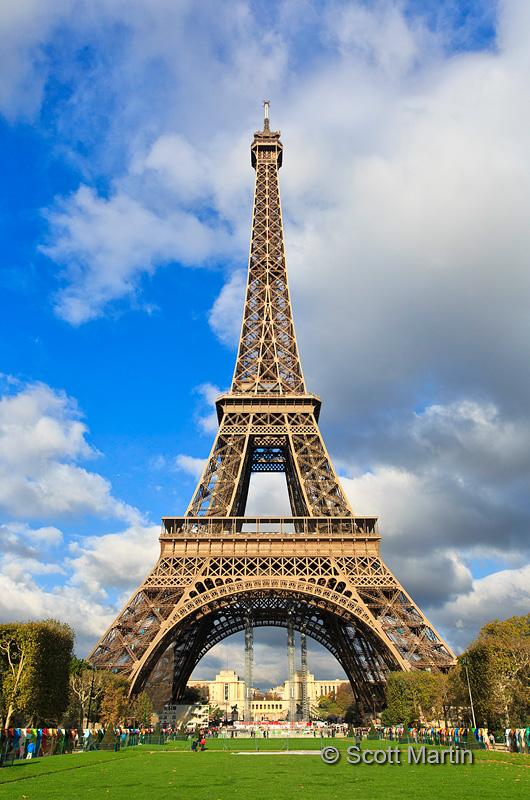 Paris  Scott Martin Photography