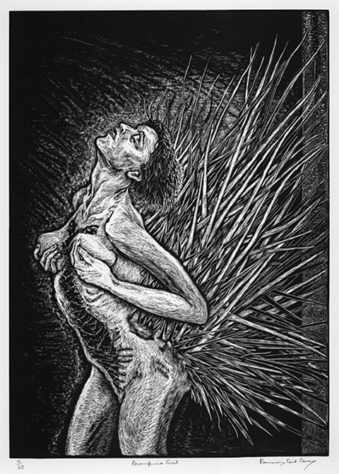 Web Covey Porcupine
