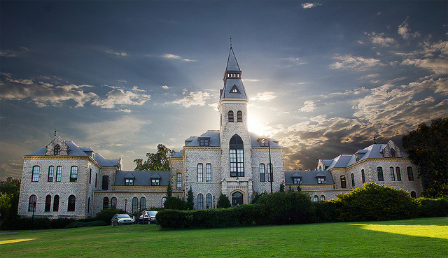 Image result for anderson hall, kansas state university