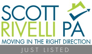 Scott Rivelli just listed logo