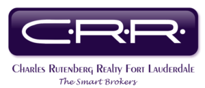 Charles Ruttenberg Realty Ft Lauderdale Logo