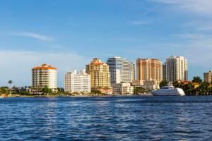 Fort Lauderdale condo skyline image