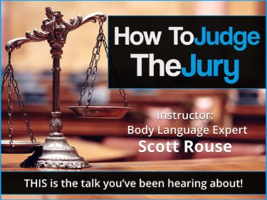 scott rouse - body language expert - nashville - keynote speaker