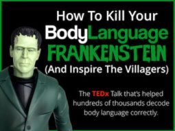 scott rouse - body language frankenstein - tedx - ted talk - tedx talk