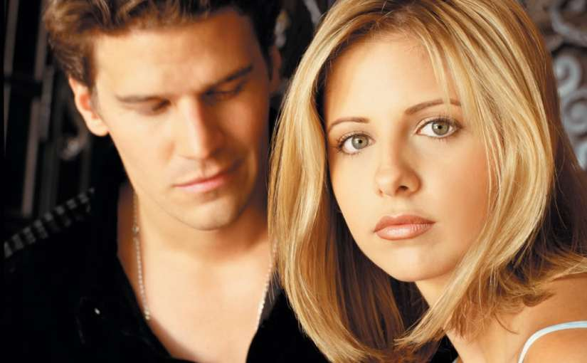 How to Watch Buffy and Angel on Netflix or DVD