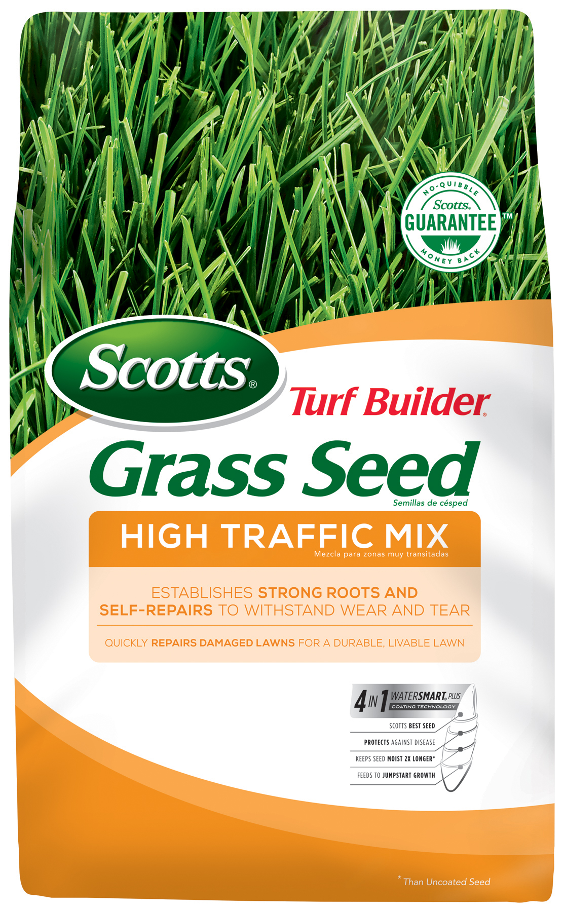Scotts Grass Seed Shelf Life
