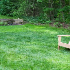 Green Lawn Chairs Folding Chair Glides How To Reduce Stress In The Summer - Seasonal Scotts