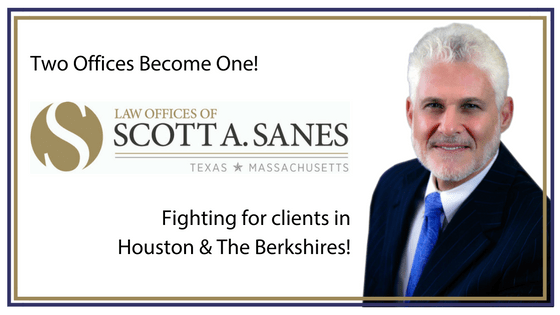 Law Offices of Scott A Sanes