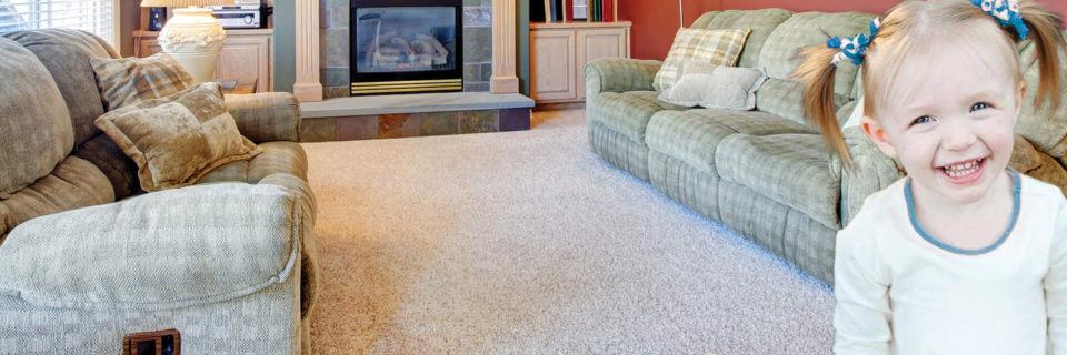 Scott's Carpet Care