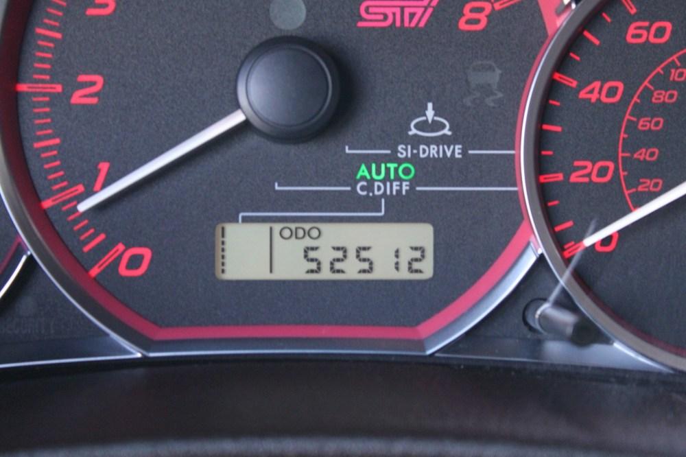 medium resolution of used 2011 subaru impreza sedan wrx sti wagoneer