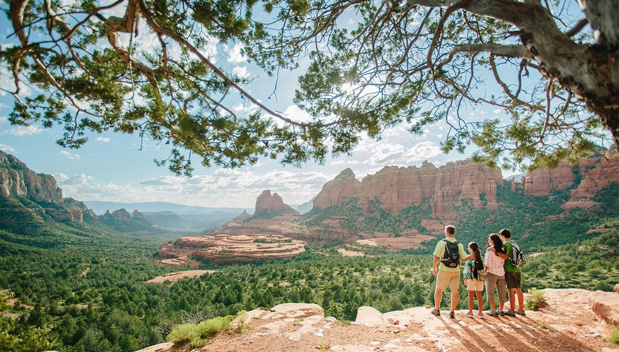 Quarantine Day Dreams Plan The Perfect Arizona Vacation Now With Our Pinterest Guide