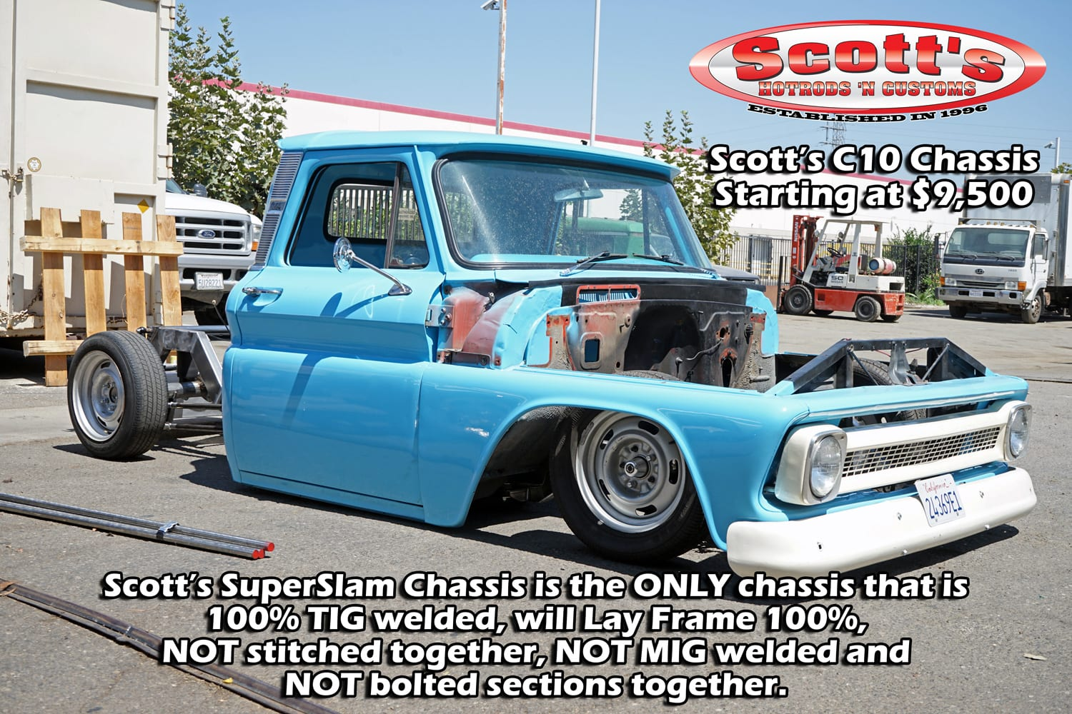 hight resolution of  c10 chassis