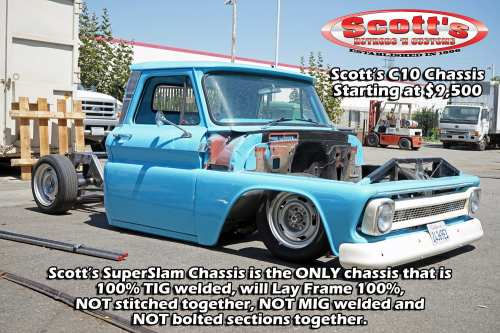 small resolution of  c10 chassis