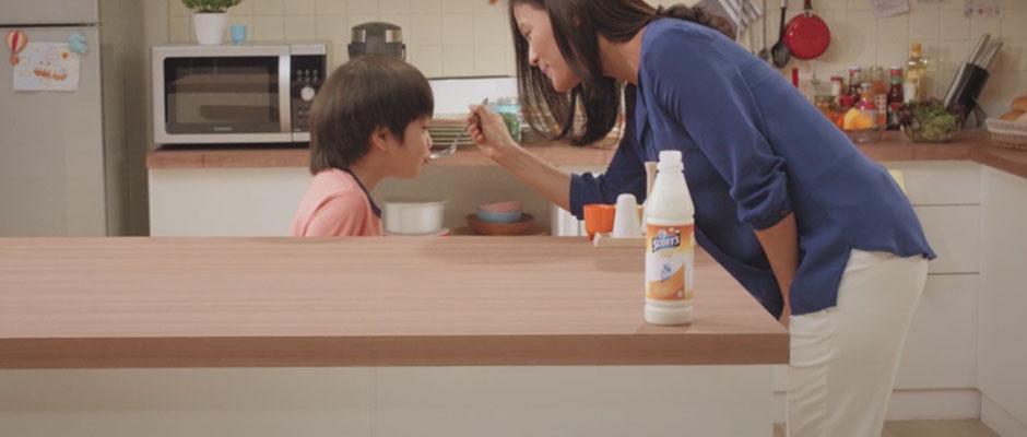 DHA supplement對兒童的益處 - 建議EPA、DHA及多種微量營養素攝取量