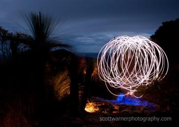 Night Photography | Scott Warner Photography