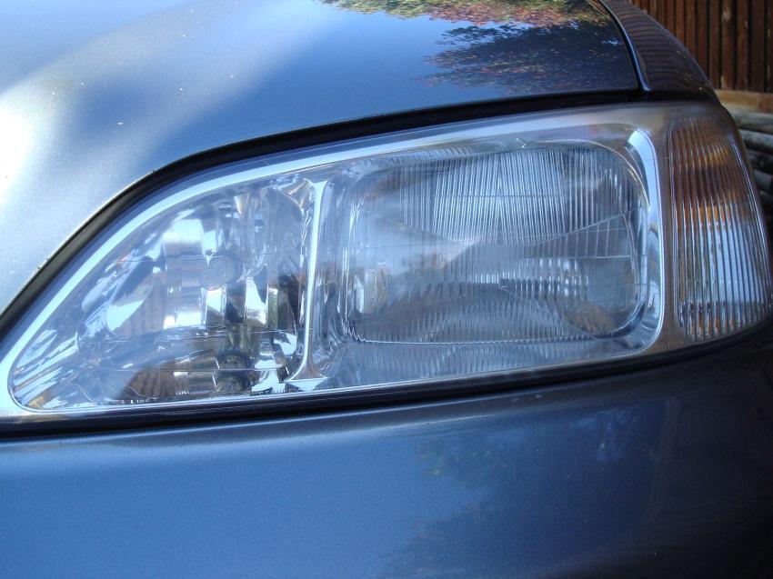 Acura Tl Headlight Ballast Ignitor - 2003 acura tl headlight ballast