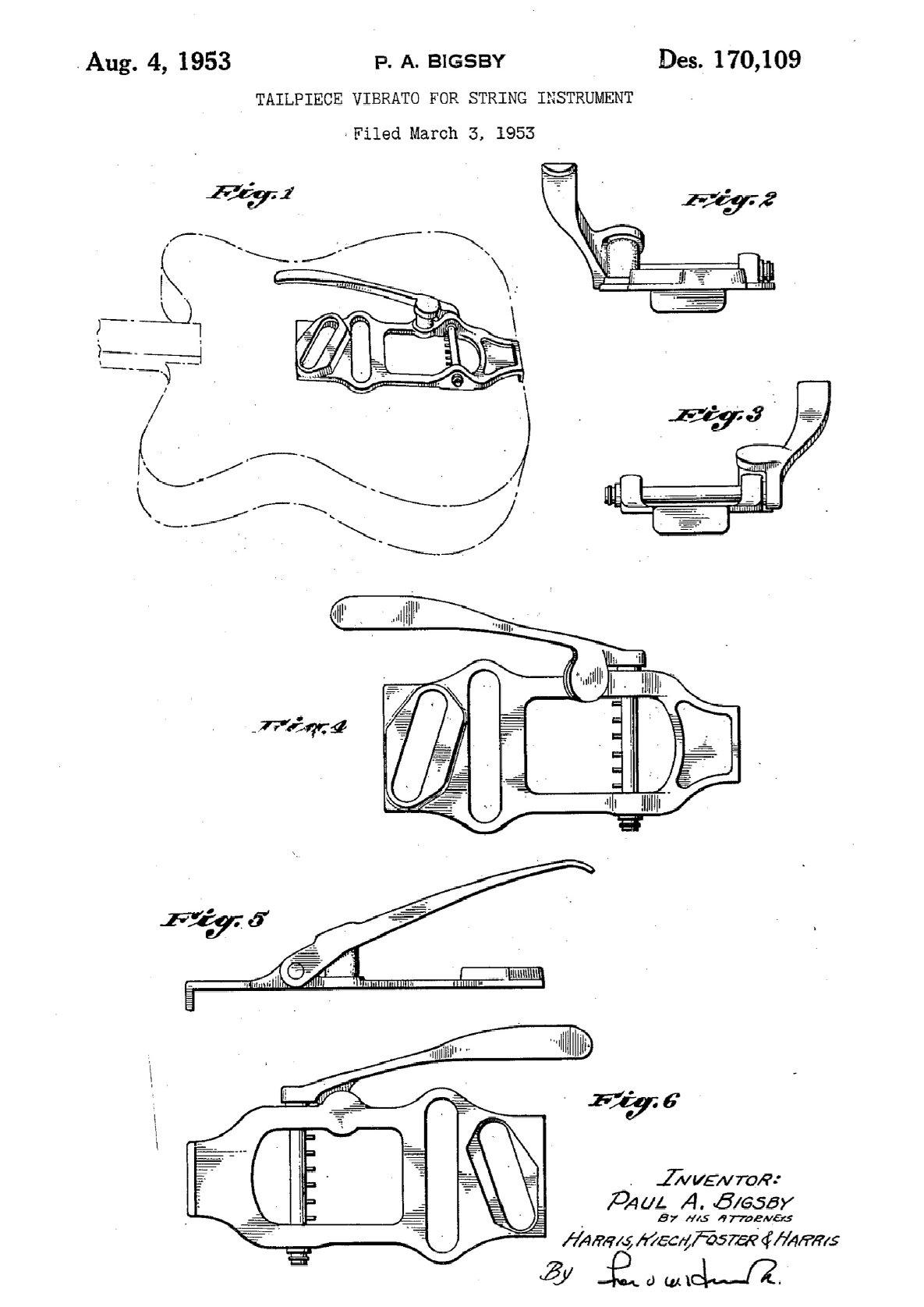 1950s Fender Telecaster