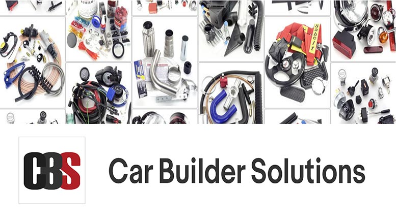 Car Builder Solutions