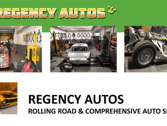 Regency Autos Cambridge
