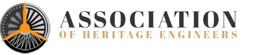 ASSOCIATION of HERITAGE ENGINEERS on SCOTTYS