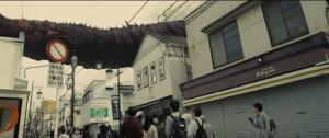 Shin Gojira shot 1
