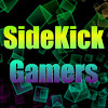 Sidekick Gamers Logo