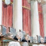 For the third time, justices take on union-fee issue: In Plain English