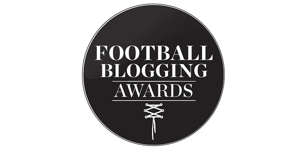 Image result for football blogging awards