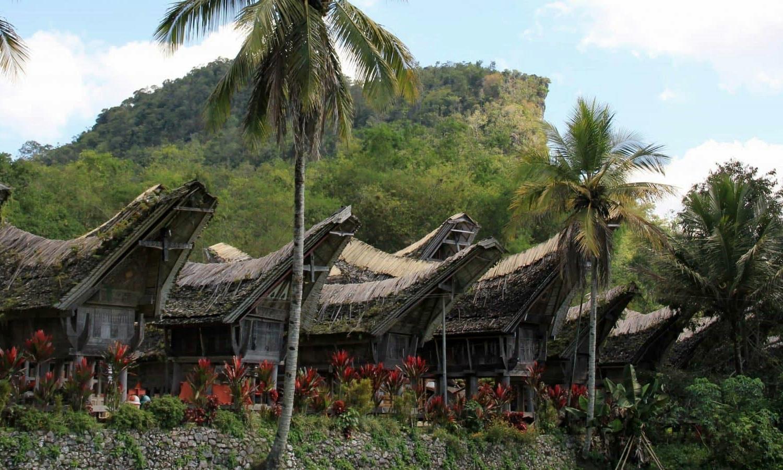Tana Toraja by Alyssa Winfield