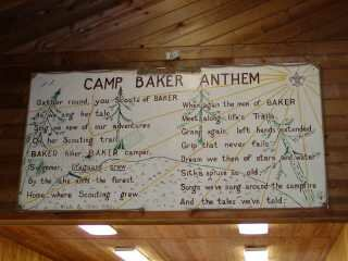 Scout Camps USA  The Unofficial Guide