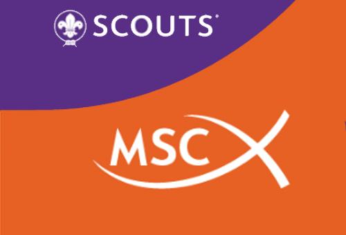Sorteo Scout de San Jorge 2019 – Venta conjunta de Papeletas – 30 de Marzo
