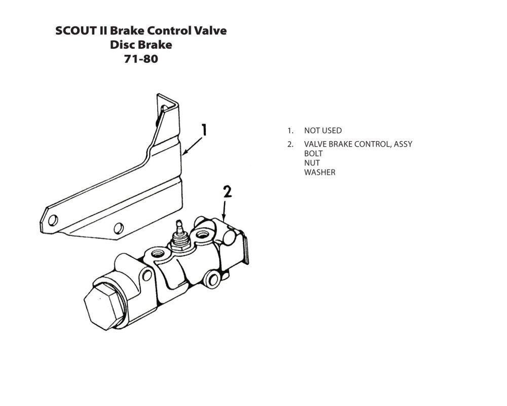 medium resolution of brake control valve