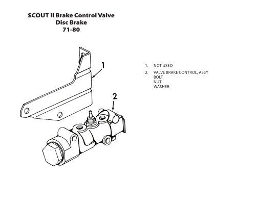 small resolution of brake control valve
