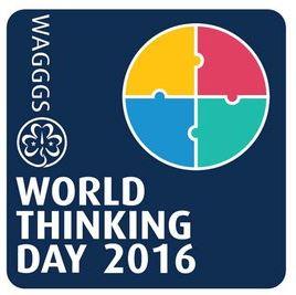 logo TD WAGGGS 2016
