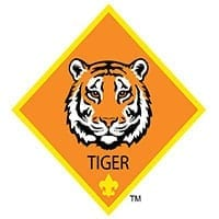 First Grade - Tiger Requirements Image