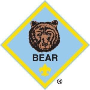 Third Grade - Bear Requirements Image