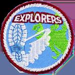 Explorers Krommenie
