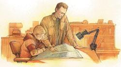 Illustration by Joel Snyder